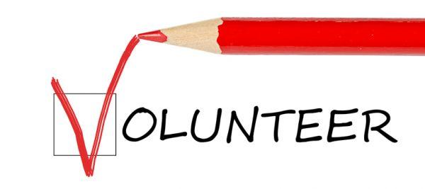 Önkéntességre fel!