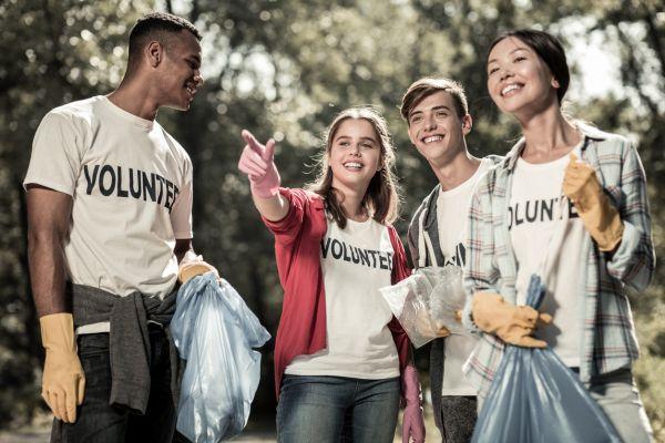 Hogy áll az önkéntesség 2021-ben?